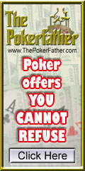 Online Poker Offers YOU CANNOT REFUSE - ThePokerfather.com